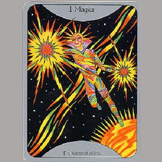 Sternenmadchens Wahrsagespiel Tarot