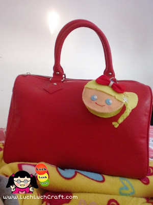 red bag 2013