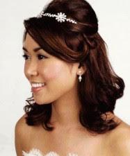 medium wedding hairstyles  have your dream wedding