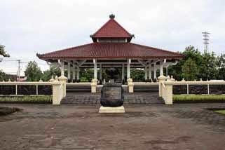Monumen Pahlawan Pancasila