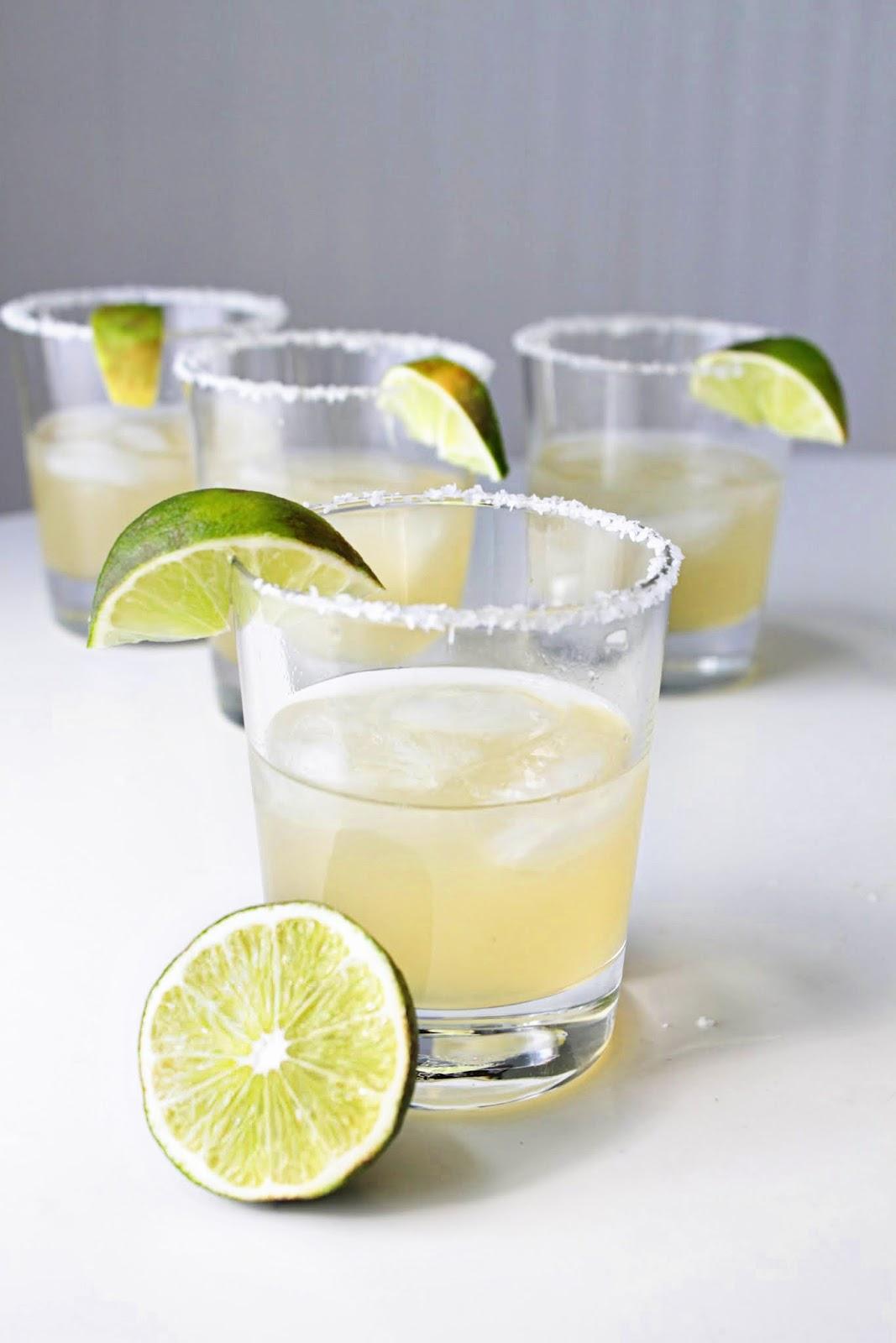 Agave Margarita