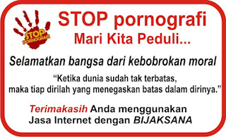 stop pornografi di indonesia - http://munsypedia.blogspot.com/