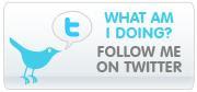 Vlinderhond op Twitter
