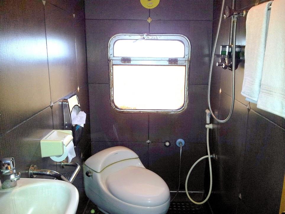 VIP train jakarta yogya