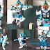 Gta Sa Kamen Rider Fourze Super Climax Mod
