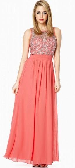 CEREMONY (long dresses)