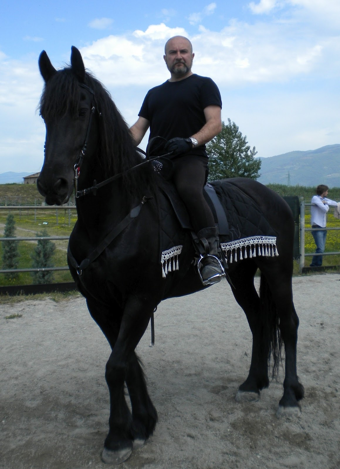Roberto martusciello cinquegrana maximus il cavallo - Avere un cavallo ...