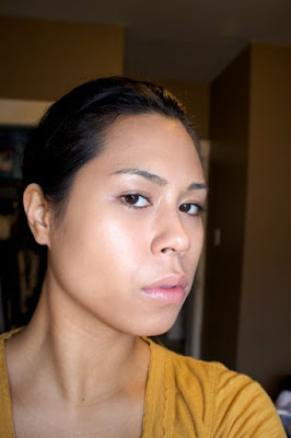chanel vitalumiere foundation review