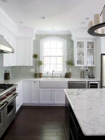 Design Dapur Unik