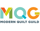 I joined the Modern Quilt Guild