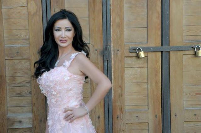 ملكة جمال آسيا في دمشق