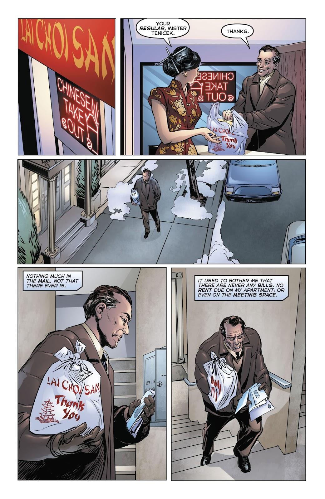 Read online Astro City comic -  Issue #50 - 16