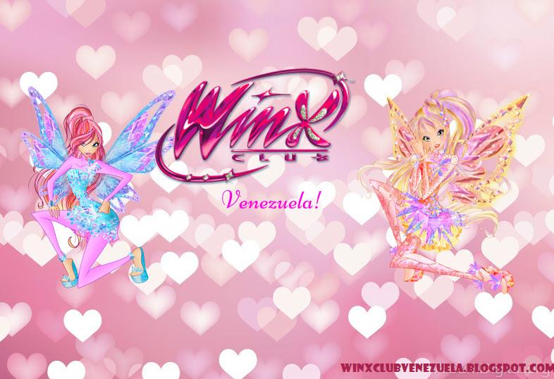 Winx Club Venezuela