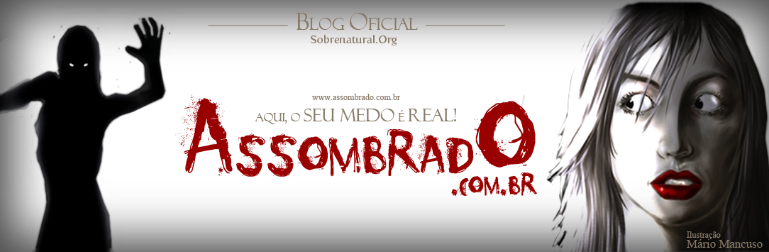 Assombrado