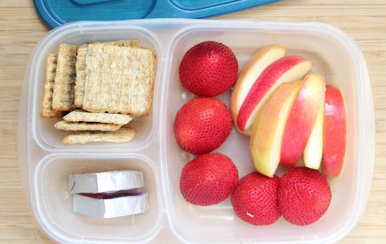 """Food-Spiration"" for Back-to-School Lunches"