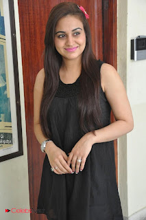 Aksha Latest Pictures at Rey Rey Success Meet  0037