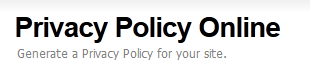 Cara Buat Privacy Policy di Blog/Website