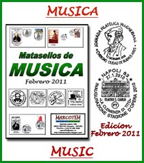 Feb 11 - MUSICA