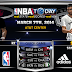 NBA 2K14 Official Roster Update - March 7th, 2014