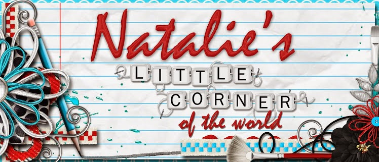 Natalie's Little Corner of the World