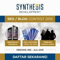 blog contest 2015