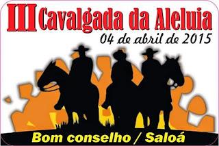 III Cavalgada da Aleluia