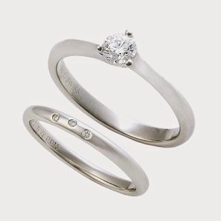 FURRER JACOT フラージャコー 婚約指輪 結婚指輪 エンゲージリング マリッジリング かわいい スイス プラチナ ダイヤモンド
