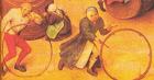 Pintura Brueguel