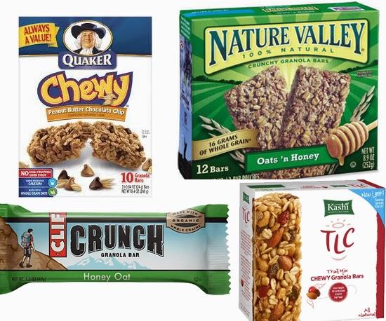 Manfaat Granola Untuk Diet