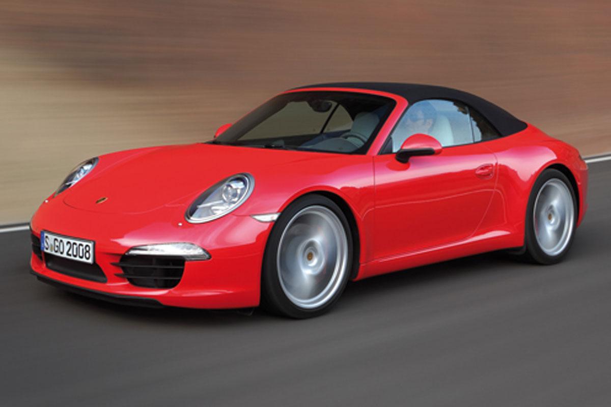 nancys car designs 2013 porsche 911 carrera s cabriolet