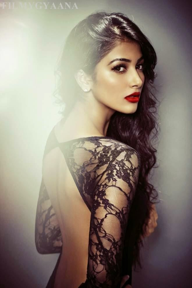 Pooja Hegde Latest Photo Shoot Photos