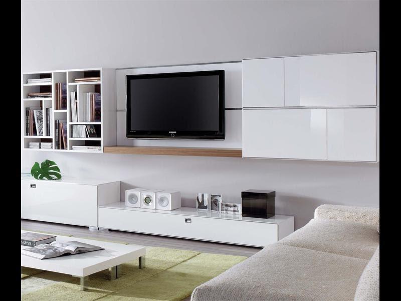 Bog dise os muebles de tv - Muebles en galvez ...