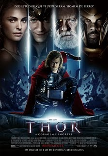 >Ver Filme Thor Online Dublado DVDRip 2011