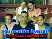 Princelis Gym