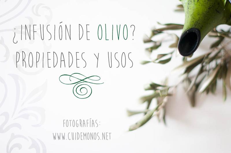 Cuid monos infusi n de olivo propiedades y usos - Infudea alta gama ...