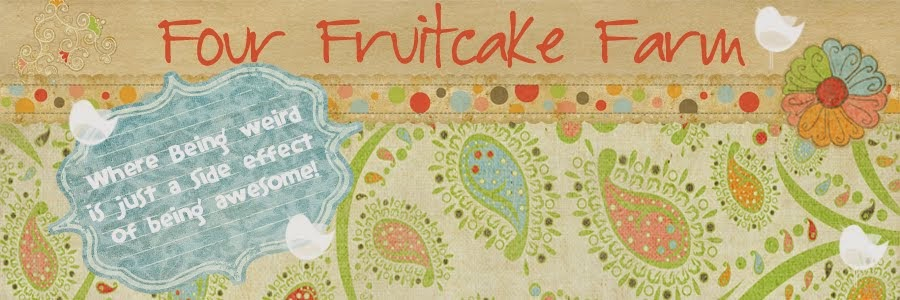 Four Fruitcake Farm