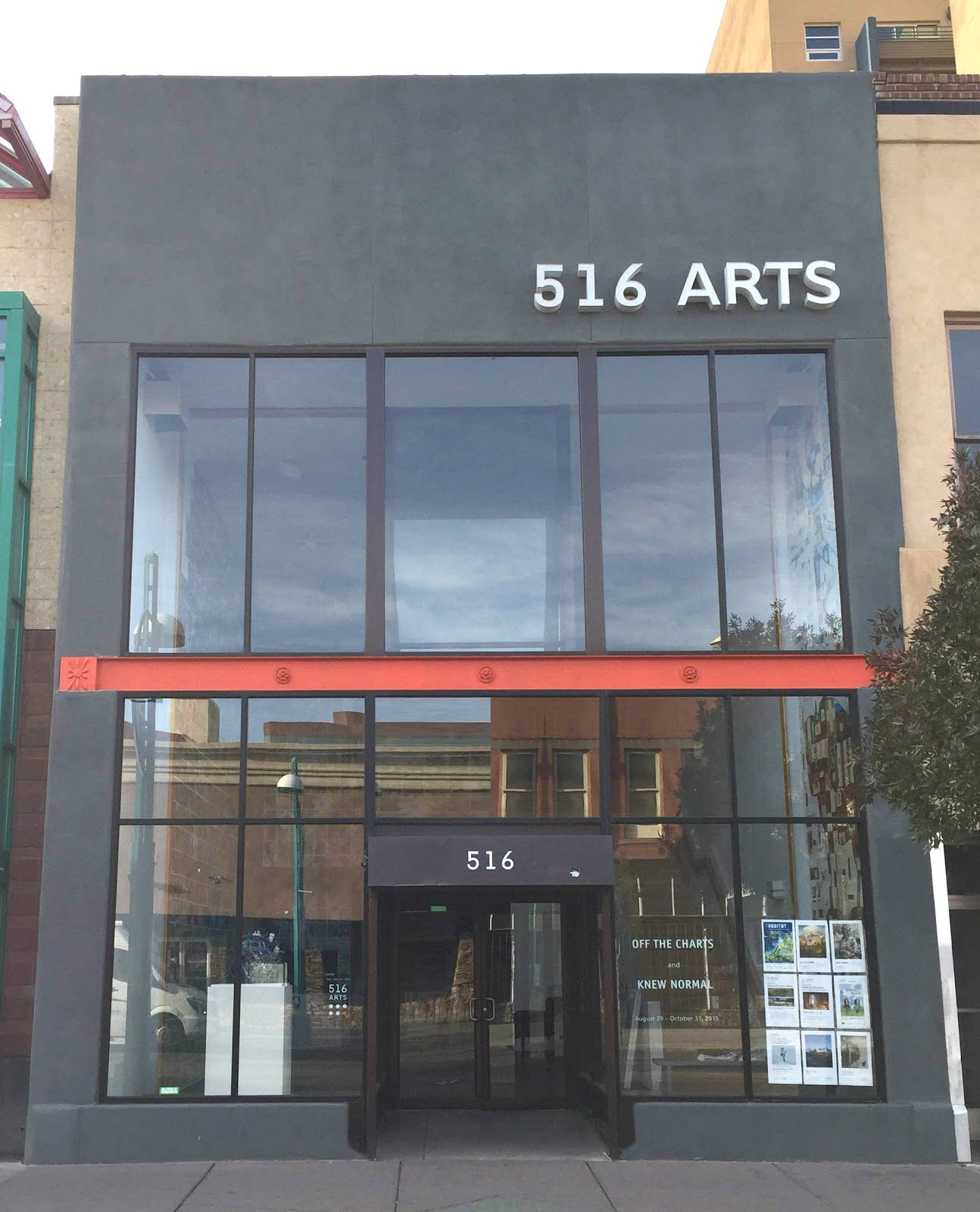 516 ARTS