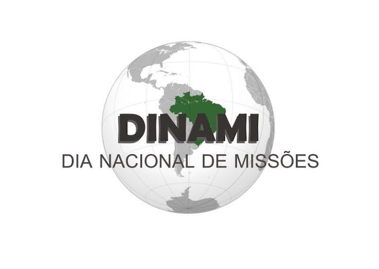 DINAMI: Dia Nacional de Missões