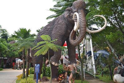 gambar Mammoth