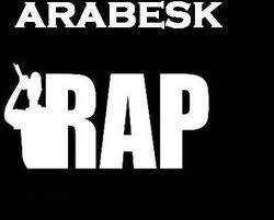 arabesk rap dinle