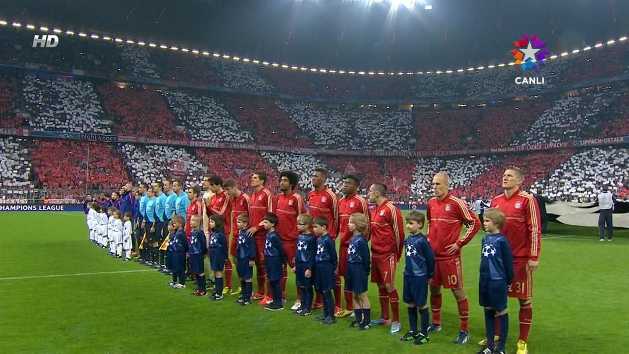 Dortmund'un rakibi Barca mı Münih mi ?