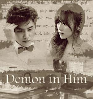 Demon in Him ff nc kyuhyun super junior