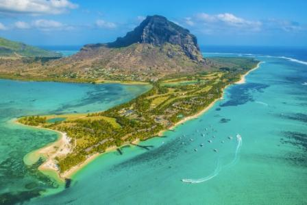 Stay In Tropical island paradise That is Mauritius