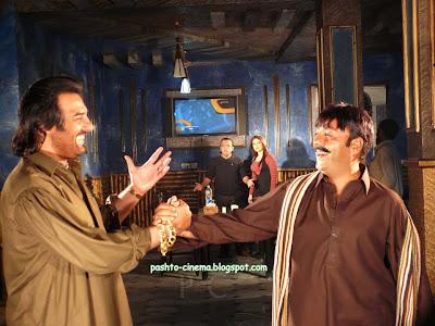 Ajab Gul Shahid Khan
