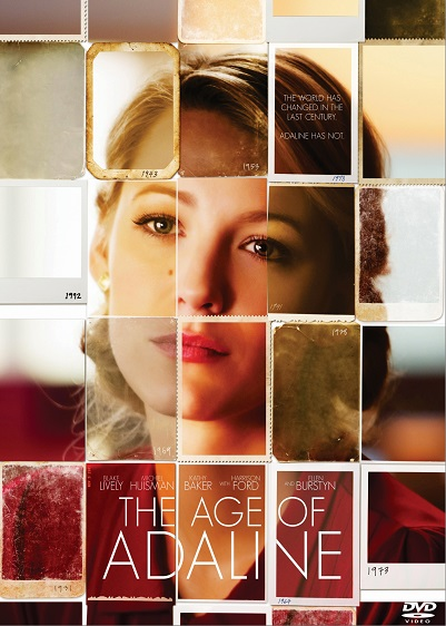 El Secreto de Adaline [The age of Adaline] [BRRip 720p] [Sub Español] [1 Link] [MEGA]