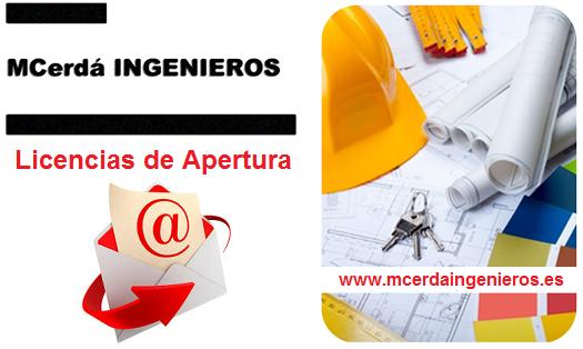 Mcerdá ingenieros Torrevieja / Murcia