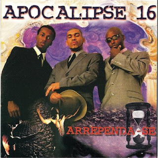 Apocalipse 16 Arrependa-se 1998 Download