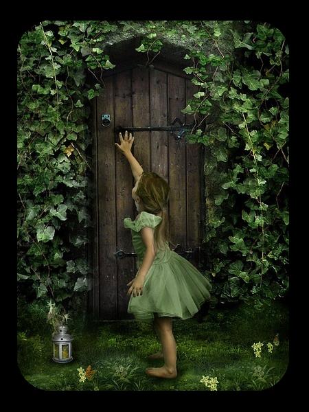 Casa de lib lulas for Cancion secretos en el jardin