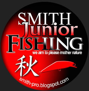 SMITH Junior Fishing