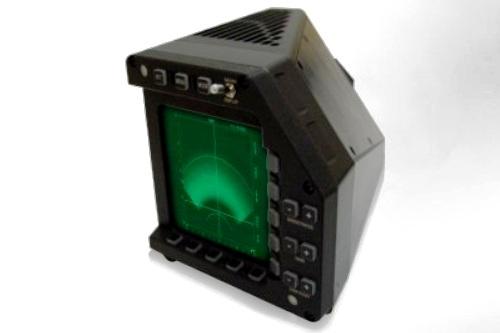 RMU (Radar Monitor Unit)